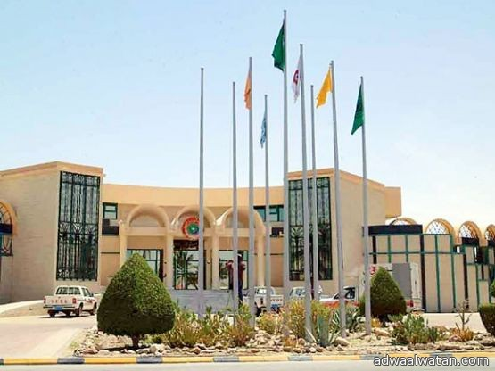 شراكه مجتمعيه بين جامعة الملك فيصل و ثانوية الملك خالد بالأحساء