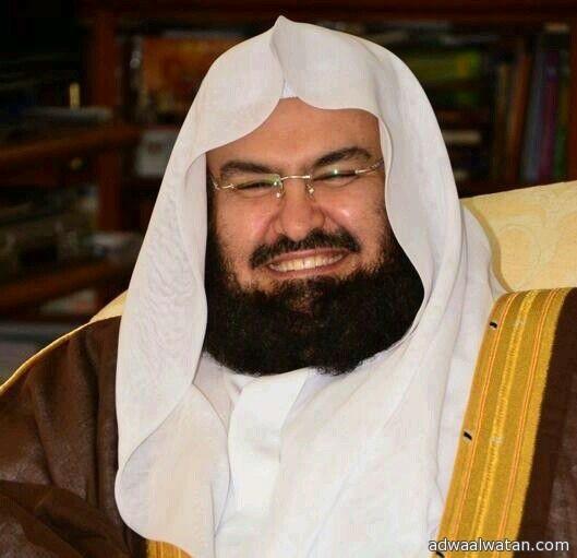 """السديس يصدر قراراً بترقية """"الجابري""""للمرتبة """"11"""""""