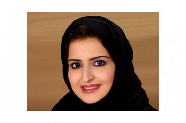 الصحفية سمر المقرن