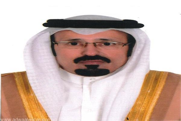 المهندس عبد القادر القحطاني