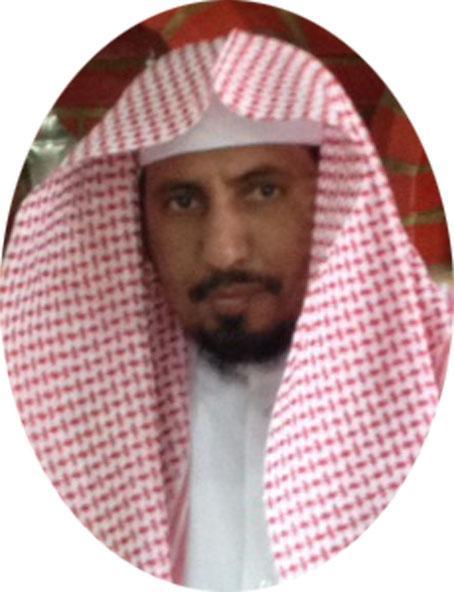 الشيخ حماد بن عديهان
