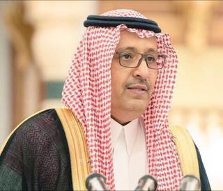 """"""" أمير الباحة """" يستقبل مشايخ القبائل ومدراء الإدارات الحكومية"""