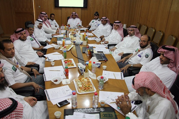 """""""الكشافة السعودية"""" تستعد للمؤتمر الكشفي العالمي في أذربيجان"""