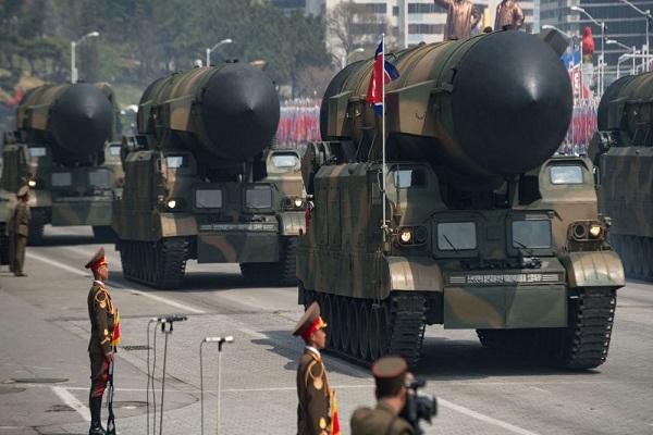 """""""خارجية كوريا الشمالية"""" تعلن رفضها التام قرار لمجلس الأمن الأخير"""