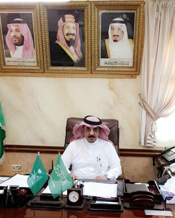 المالكي مديراً لمستشفى القريع بني مالك بميسان