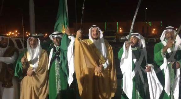 إنطلاق فعاليات إحتفالات أهالي بقيق بعيد الأضحى المبارك