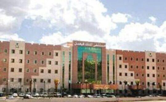 أكثر من 28 ألف وصفة صرفت خلال موسم الحج في مجمع فيصل الطبي بالطائف