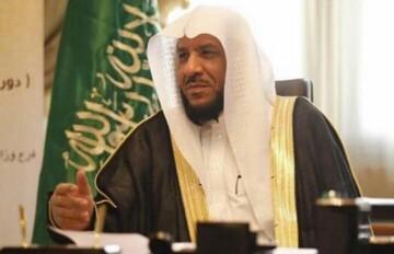 مدير فرع الشؤون الإسلامية بالرياض : النجاحات الأمنية المتواصلة هي بفضل يقظة رجال الأمن الأوفياء