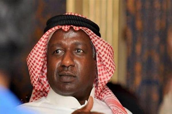 """""""ماجد عبدالله"""" مديراً للمنتخب السعودي في كأس العالم"""