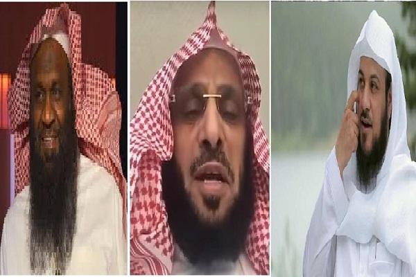 """مشايخ يعلقون على إعلان الجهات المسؤولة إحباط مخطط إرهابي لتنظيم """"داعش"""""""