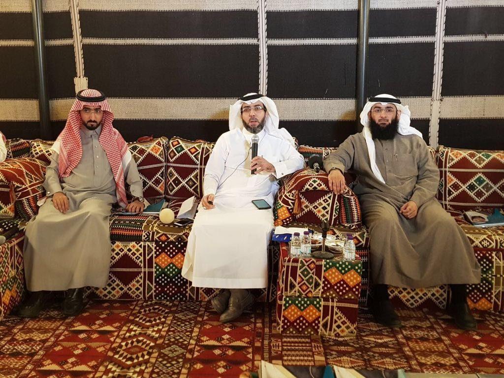 د. القحطاني يدعو التجارة والجمارك والمقاييس لتبني برنامجا وطنيا متكاملا للتوعية بمكافحة الغش والتقليد