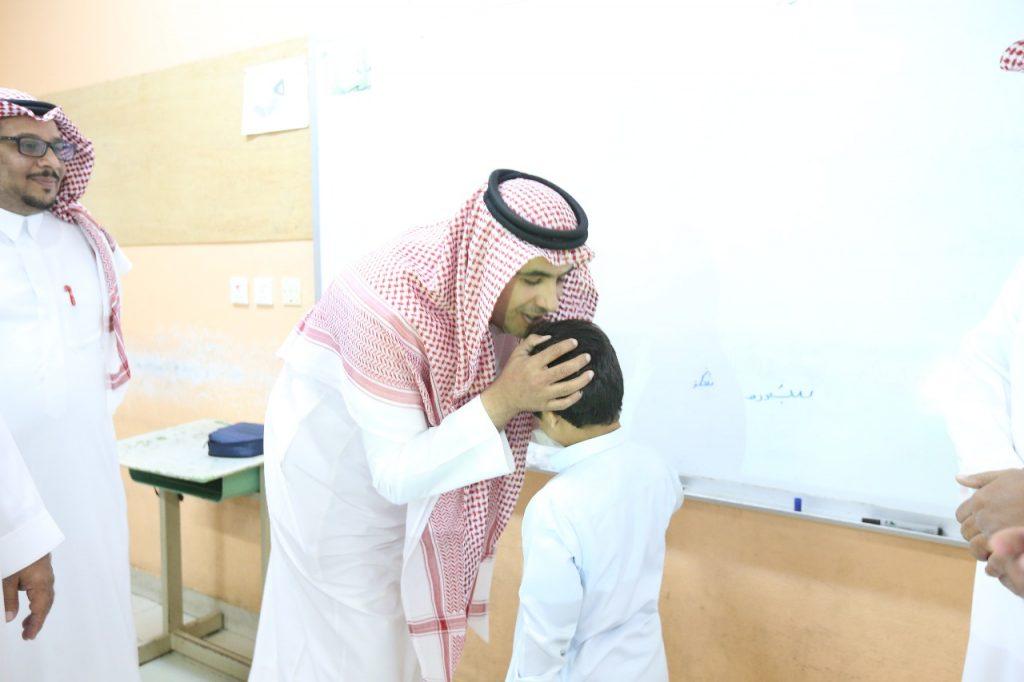 د. أحمد قران: حكومة خادم الحرمين أولت التعليم في الحد الجنوبي أهمية كبرى