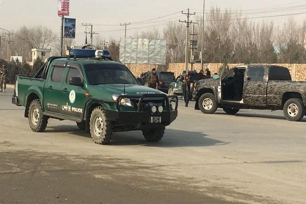 """مقتل """"14"""" داعشياً مسلحاً في غارة على محافظة لغمان شرقي أفغانستان"""