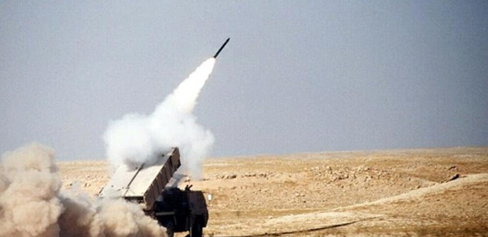 التحالف : قوات الدفاع الجوي الملكي السعودي تعترض وتدمر صاروخًا بالستيًا أطلق باتجاه نجران