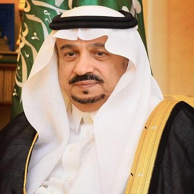 """""""أمير الرياض"""" يفتتح واحة الملك سلمان للعلوم بحي العليا"""