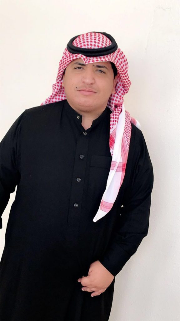 البكالوريوس لمحمد بن إبراهيم الشويلعي