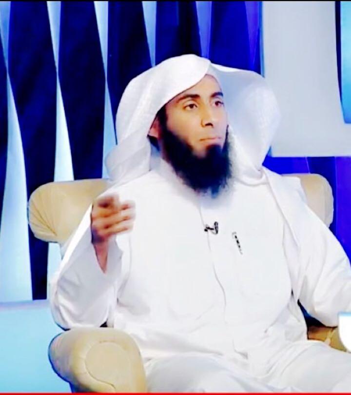 """الداعية """"الشعيفاني"""" يحصل على الماجستير من المعهد العالي للقضاء """"فقه مُقارن"""""""