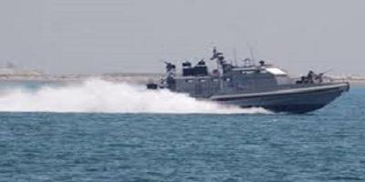 """""""إسرائيل"""" تنتهك سيادة المياه الإقليمية اللبنانية"""