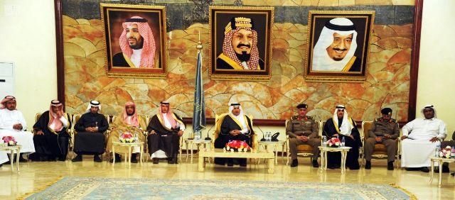 """""""الميموني"""" يرأس الاجتماع الشهري لـ""""مجلس محافظة الطائف"""""""