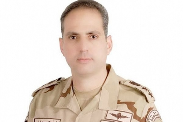 """""""الطيران المصري"""" يستهدف بؤراً وأوكاراً إرهابية بشمال سيناء"""
