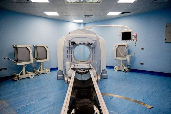 """وحدة """"الطب النووي"""" بمجمع الملك فيصل نقلة نوعية في تطوير الفحوصات"""