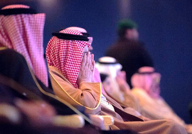 """""""الجعيد"""" يروي لـ""""أضواء الوطن"""" حقيقة تأثير الملك سلمان بـ""""أوبريت أمة وملوك"""" في افتتاح الجنادرية ٣٢"""