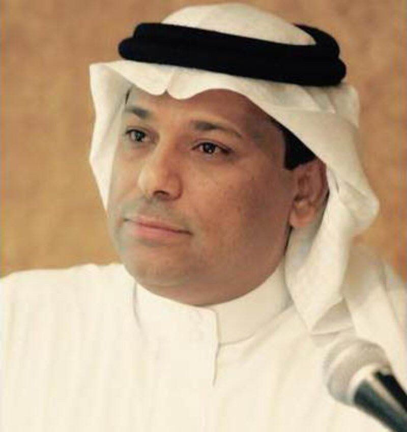"""حسين القحطاني:أخبرنا إدارة تعليم الرياض بالحالة الجوية منذ عصر أمس وتعليق الدراسة """"المتأخر"""" متعلق بهم"""