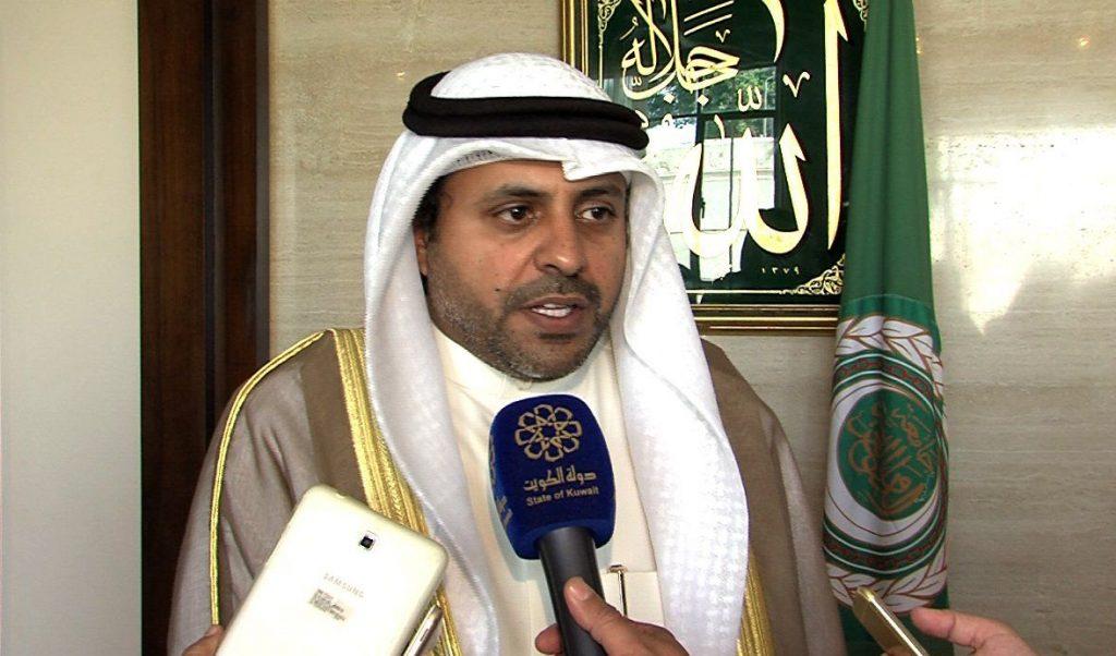 وزير الاعلام الكويتي يؤكد على أهمية الملتقى الإعلامي العربي للشباب