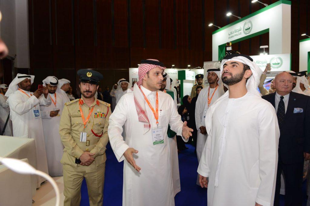 """برعاية ولي عهد دبي.. """"الشثري"""" رئيساً للجلسة الثانية لملتقى حماية الدولي لبحث قضايا المخدرات"""
