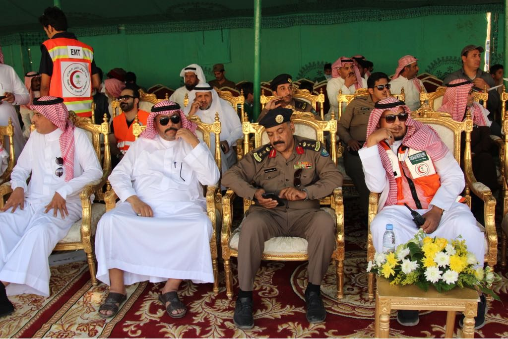 الأميرة الجوهرة تدشن حملة مدينتي أجمل بمحافظة الطائف