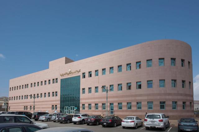أمير منطقة الباحة يفتتح المباني الجديدة بجامعة الباحة