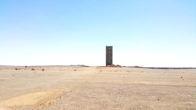 مشروع مياه حائل الشامل .. يتحول من مشروع عملاق إلى مجسمات جمالية مع وقف التنفيذ