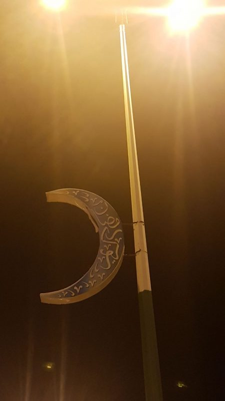 استعدادات بلدية القفل شعبان لاستقبال استعدادات بلدية القفل شعبان لاستقبال