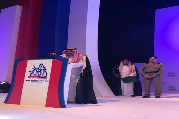 الأمير مشعل بن ماجد يتوّج الفائزين بجائزة جدة للمعلم المتميز في نسختها السادسة