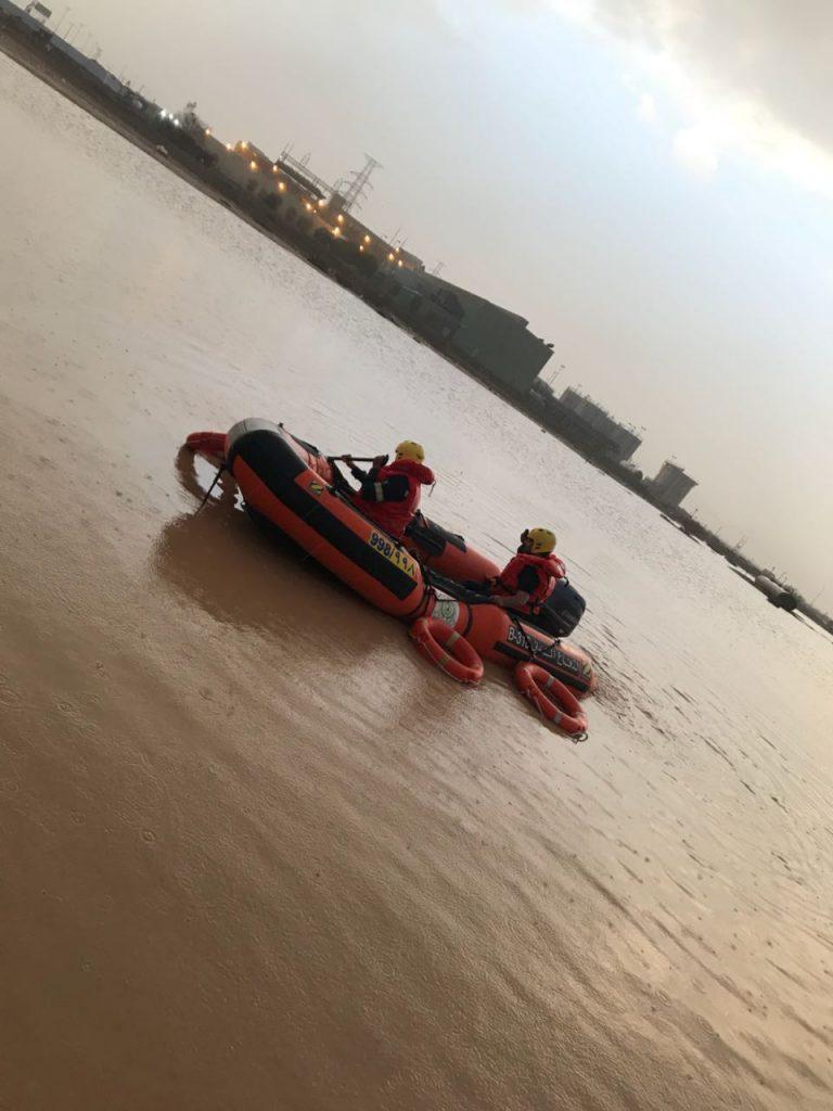 مشايخ وأهالي رنية يطالبون بتشكيل لجنة للتحقيق في كوارث الأمطار
