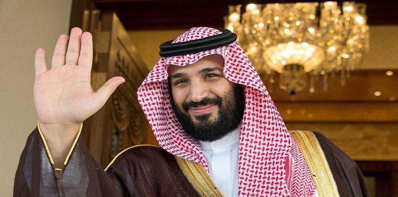 مواطنون : زيارات ولي العهد للدول العظمى تؤكد ثقل ومكانة المملكة ودورها الريادي في المنطقة