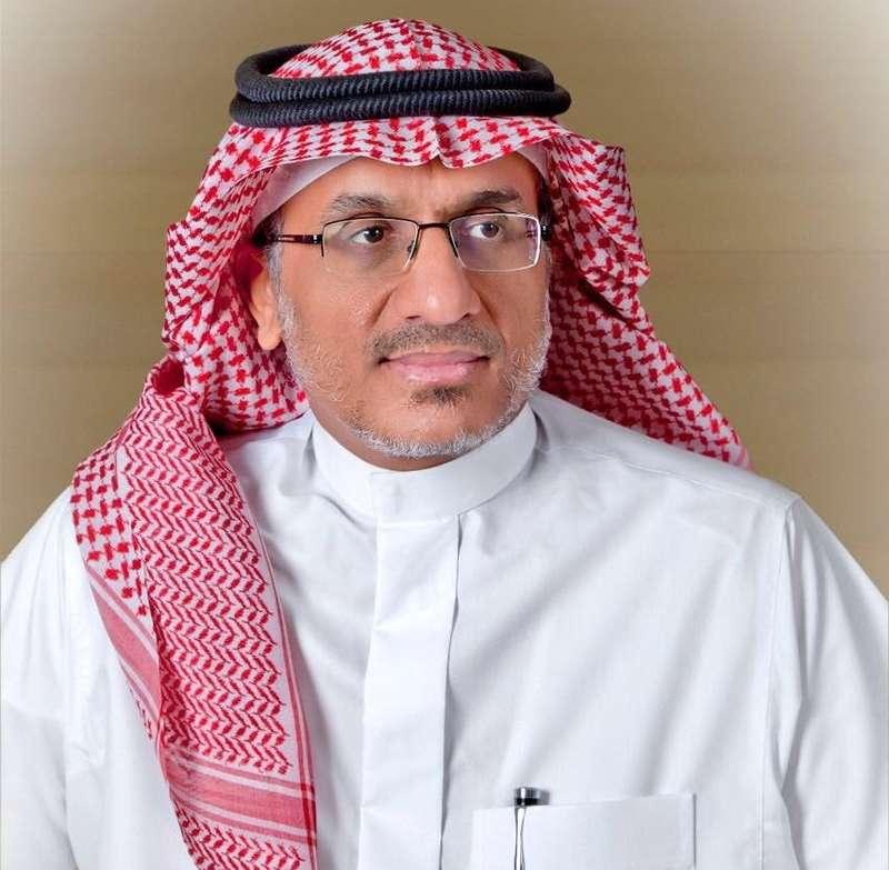 """رئيس الهلال الأحمر السعودي يعزي المسعف """"الجابري"""" بوفاة أقرباءه"""