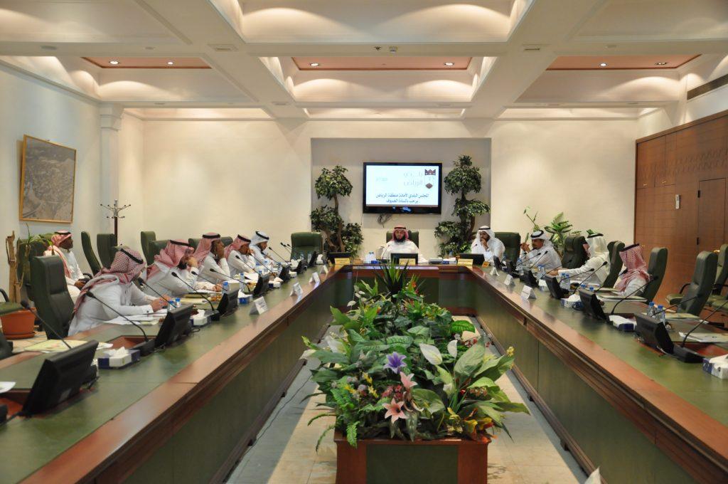 بلدي الرياض ..يكشف عن هويته الجديدة ويستعرض البرامج النوعية بخطته التشغيلية