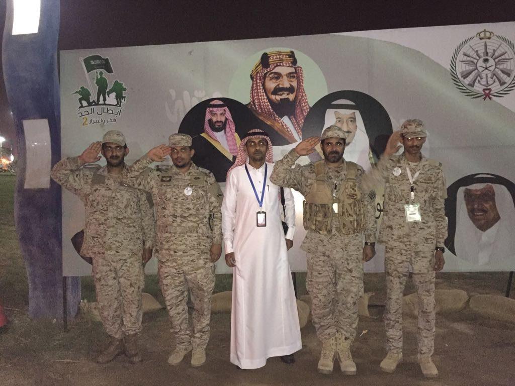 أفراد القوات المسلحة يؤكدون ارتفاع معنوياتهم أثناء دفاعهم عن الوطن
