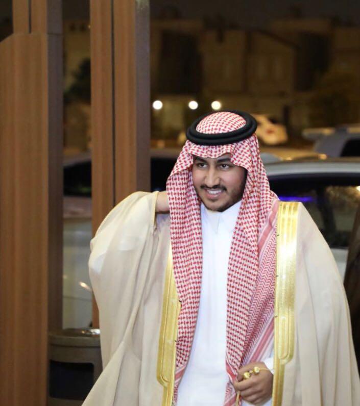 الأمير فيصل بن عبدالإله يُقدِّم شكره لخادم الحرمين الشريفين بدعمه للقضية الفلسطينية