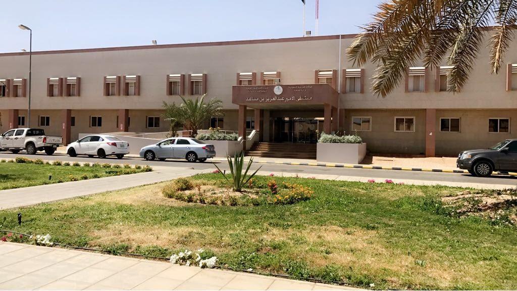 صحة الشمالية: تعامل ناجح مع حالة ولادة طارئة بمستشفى الأمير عبدالعزيز بعرعر