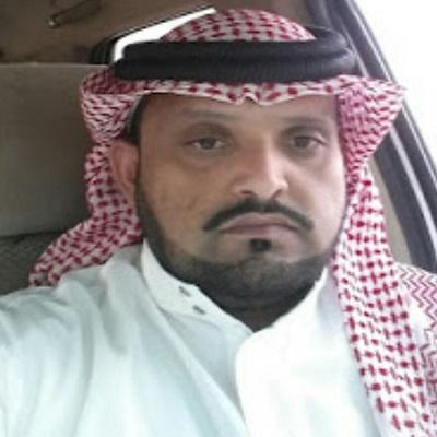 الأستاذ عبدالله الحربي يتلقى التهاني والتبريكات بمناسبة قدوم المولود الجديد