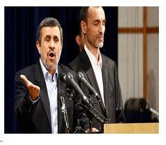 أحمدي نجاد يوجه انتقادات شديدة لخامنئي ويحذر من اقتلاع النظام من جذوره