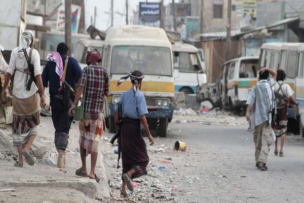 مسلحون يغتالون عميدة كلية العلوم في جامعة عدن جنوب اليمن