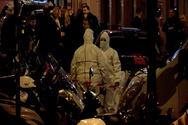 الشرطة الفرنسية تكشف هوية منفذ هجوم باريس