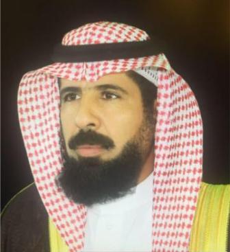 يابو خالد.. للشاعر:شليويح الرشيدي