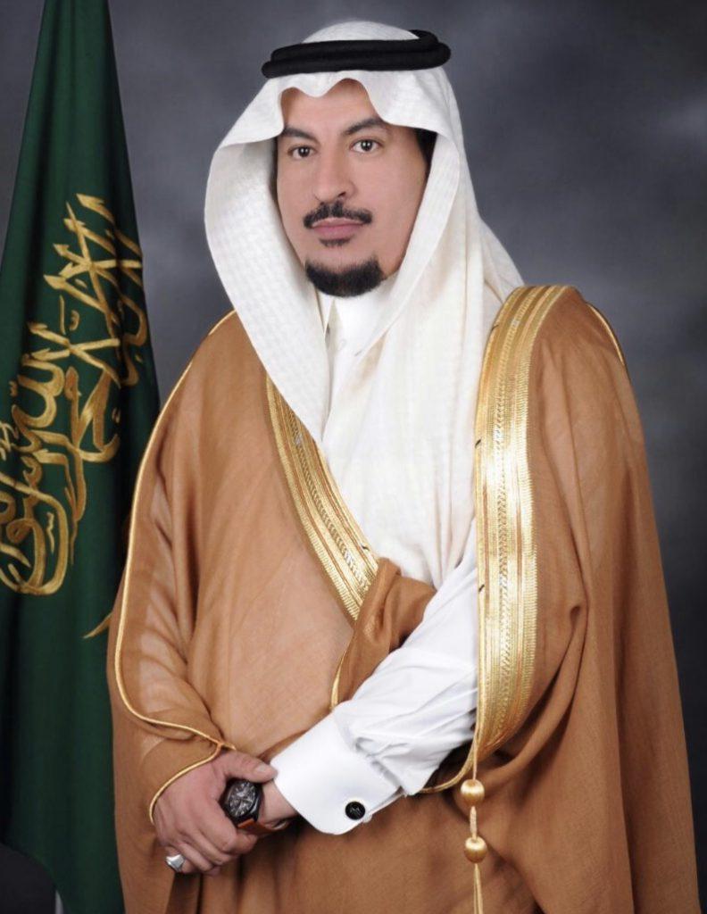 الشيخ ابن مهرس وأعيان من قبيلة الشدادين يُهنِّئون القيادة والشعب والأمة الإسلامية
