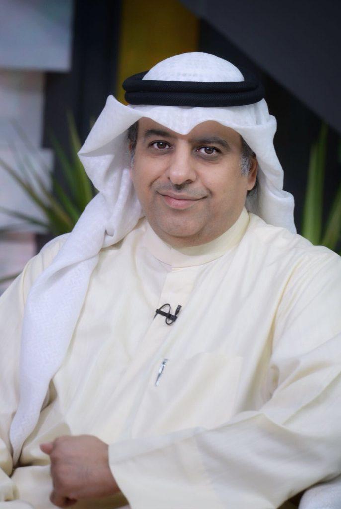 ماضي الخميس: نبارك للإعلام السعودي اختيار الرياض عاصمة للإعلام العربي