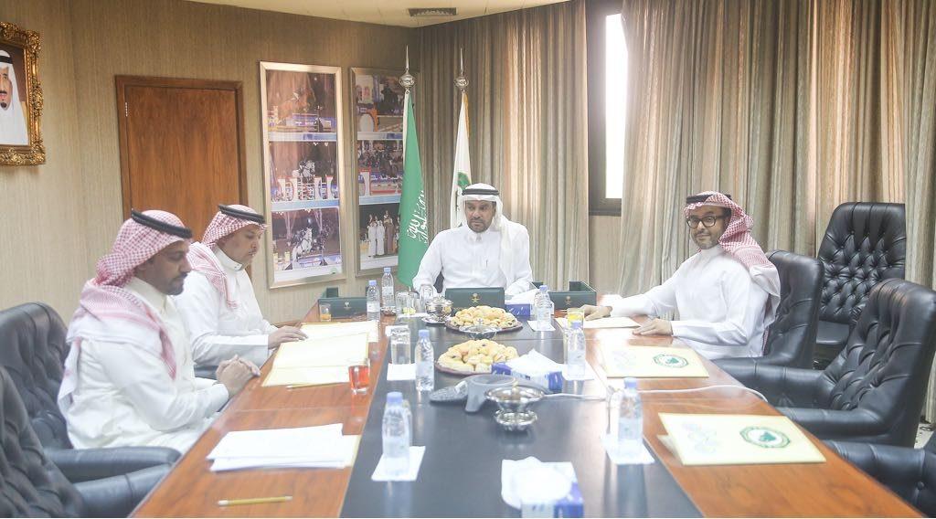 اتحاد الفروسية يعقد اجتماعه في الرياض