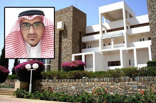تركي آل الشيخ : صالح طريفة مديراً لمدينة الملك سعود الرياضية بالباحة
